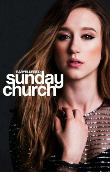 Sunday Church || Children Of The Corn