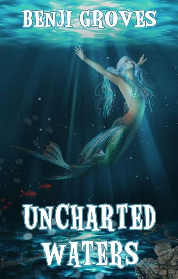Uncharted Waters (GirlXGirl) #Wattys2017
