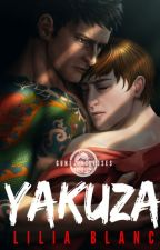 Yakuza by LiliaBlanc