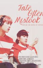 Fate Often Mistook [A V-Hope Fanfic] by asdfghjm15