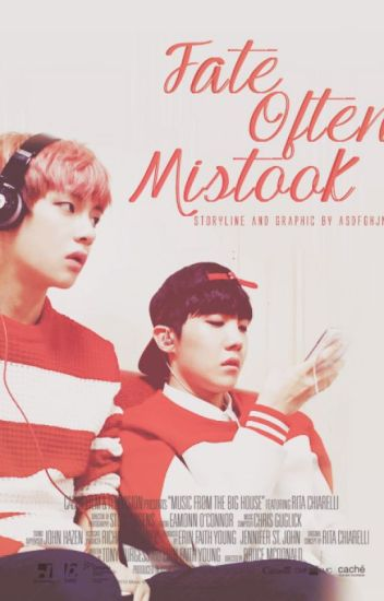 Fate Often Mistook [A V-Hope Fanfic]