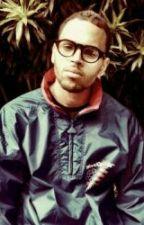 Chris Brown Imagines by Imaginer99