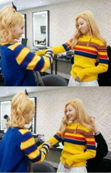 [ LONGFIC - SEMI-SMUT - NC-17 ] [SeulRene - Red Velvet ] [ TRANS ] 100%
