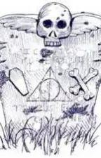 Сказка Барда Бидля о трех братьях. Дары смерти.Джоан Роулинг. by AleksandriyaNeva