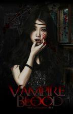 Vampire Blood by Pinkylayla
