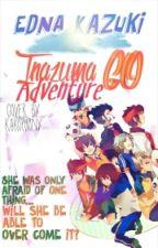 Inazuma GO Adventure by EinAr_17