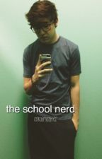 The School Nerd | Jc Caylen by coralimagines