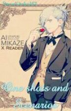 ♥AI MIKAZE ONESHOTS AND SCENARIOS[Requests OPENNNN]♥ by ProudOtaku167
