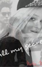 All my secrets by Netko_Nebitan