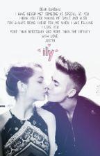 Instagram (Justin y Tu) by MyBizzleGirl