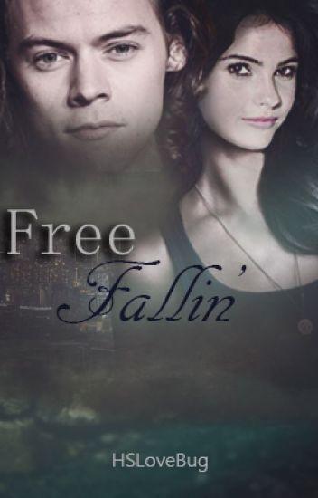 Free Fallin' || H.S