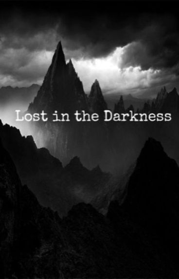 Lost in the Darkness// Peter Pan AU