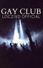 Gay Club • malik by LoczixD