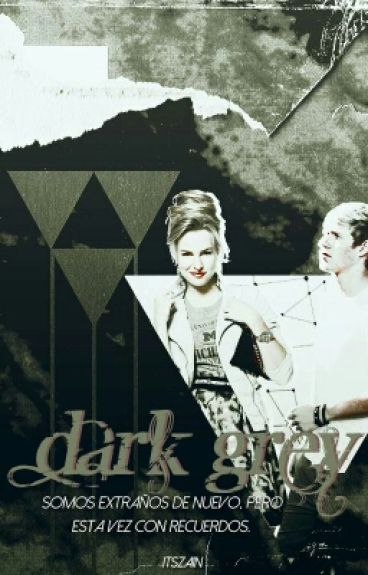 Dark grey » Niall Horan {Deep colours #2} CANCELADA