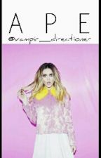 Anti Perrie ( APE ) by vampir_directioner