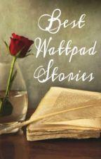Best wattpad stories by nenusak