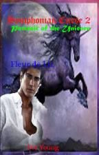 Symphonian Curse 2: Portrait of a Unicorn by mayflores430