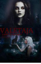 Valetaja by _sparkle_girl