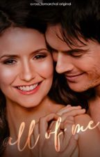 All Of Me - Nian by Ross_LeMarchal