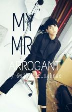 My Mr. Arrogant (Jungkook) by KpopAsianFanfics