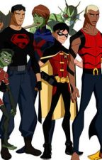 Young Justice One Shots NO LONGER ON HOLD. REQUESTS WELCOME by Dorky_Unicorns