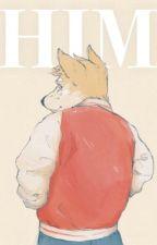 Him. by ragstheott
