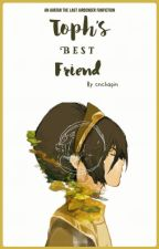 Toph's Best Friend (Avatar The Last Airbender) by CNChapin12