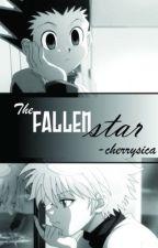 fallen stars : a new beginning (Gon x reader x Killua) by cherrysica