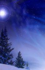 Winter Night :) by Doddieee5598