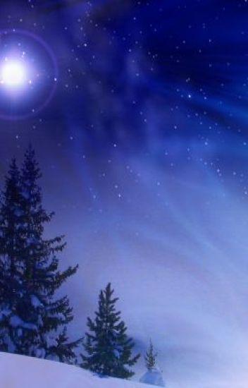 Winter Night :)