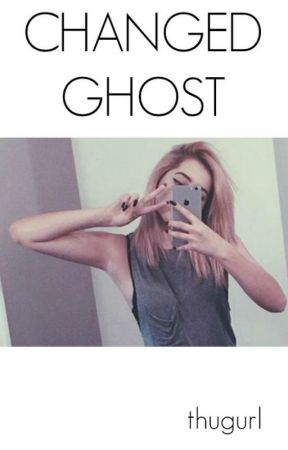 CHANGED GHOST (magcon) by thugurl
