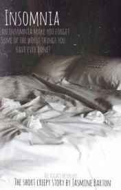 Insomnia by Jasmine_Barton_