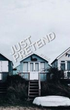 Just pretend ~ (OHSHC) by demigod_10
