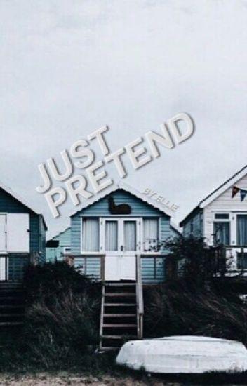Just pretend ~ (OHSHC)