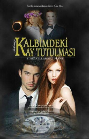 KALBİMDEKİ AY TUTULMASI[Aşkın Gece Rengi Serisi1]