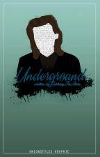 Underground » [sequel to Stolen] by Catching_The_Stars
