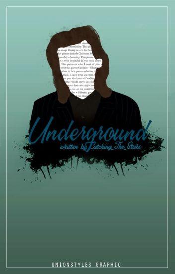 Underground » [sequel to Stolen]