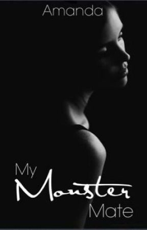 My Monster Mate by AmandaPanda0987
