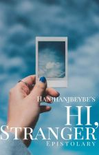 Hi, Stranger by hanjhanjbeybe