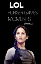 Lol Hunger Games Moments by -savageTyler-