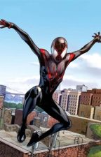 Miles Morales: The Ultimate Spider-Man by bcarter004