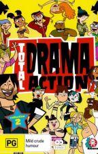Total Drama High by fandomprincess321