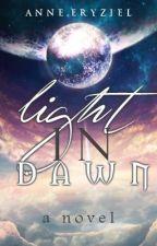 Light in Dawn by 12Anne16