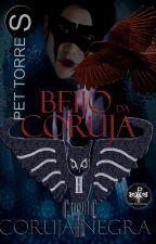 Beijo da Coruja by pettorres