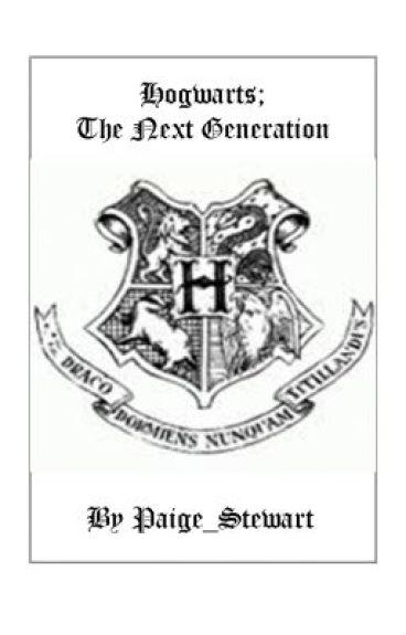 Hogwarts: The Next Generation by Paige_Stewart
