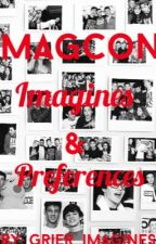 Magcon imagines and preferences by Grier_imagines