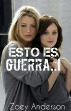 Esto es Guerra..! by zoey-anderson