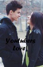 Youtubers Love || K.L by a_coimbrinha