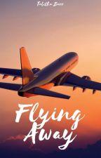 Flying Away by Tabithaur_loves_you