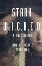 Stark WICKED by GreenieFanficWriter